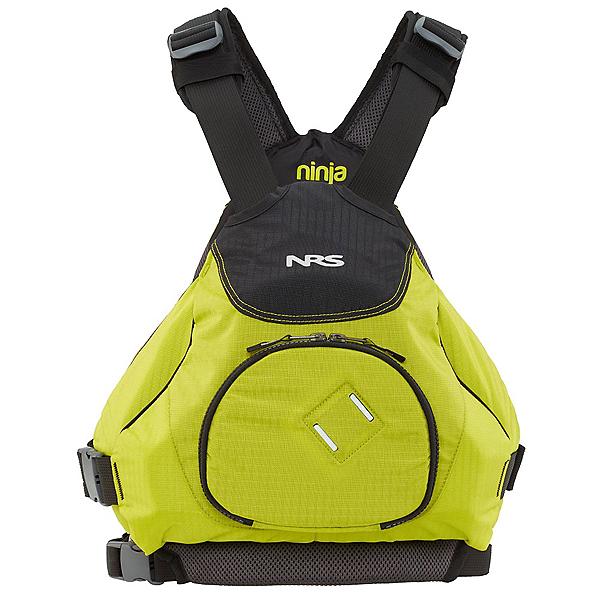 NRS Ninja Adult Kayak Life Jacket 2020, , 600