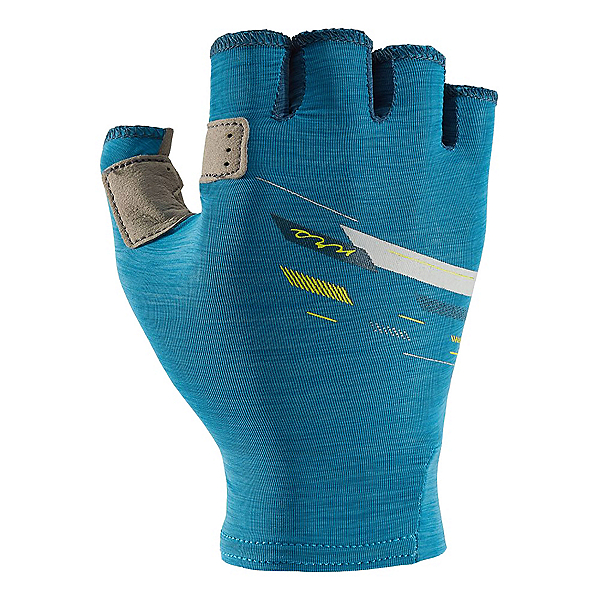 NRS Boaters Womens Paddling Gloves 2020, , 600