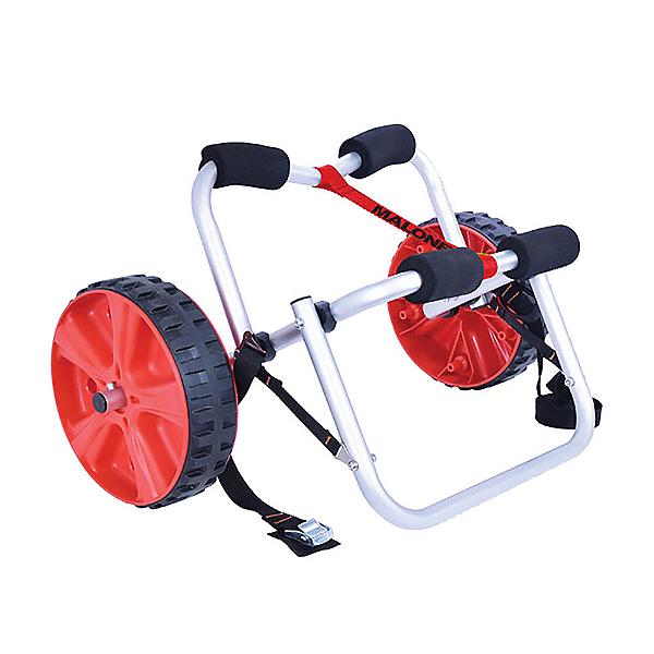 Malone Nomad TRX - No Flat Tires Kayak Cart 2020, , 600