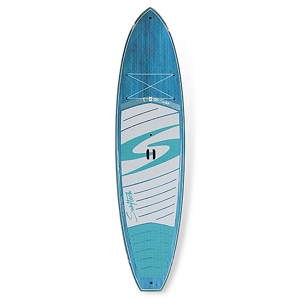 Surftech Chameleon Tuflite 10ft4 Recreational Stand Up Paddleboard 2020, , 600