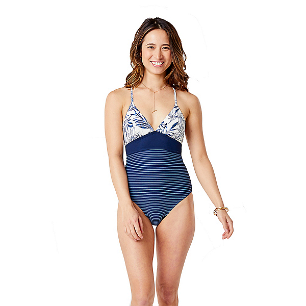 Carve Designs Dahlia One Piece Swimsuit 2020, , 600