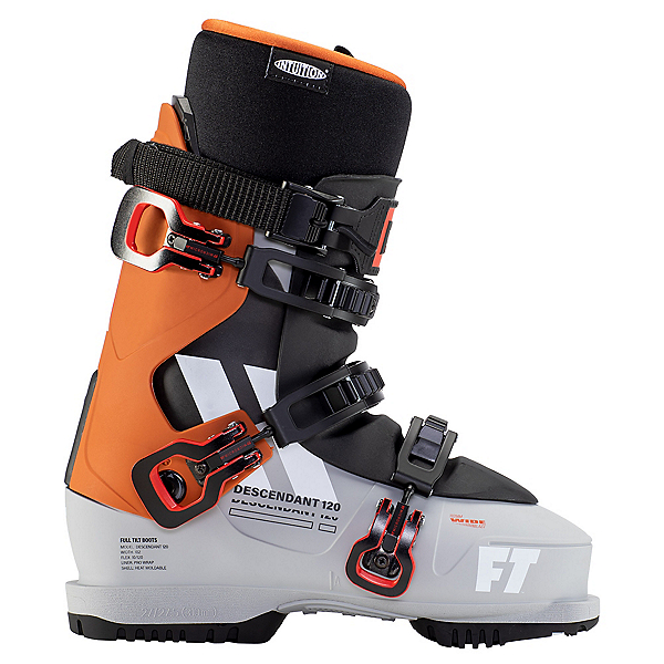 Full Tilt Descendant 120 Ski Boots, , 600