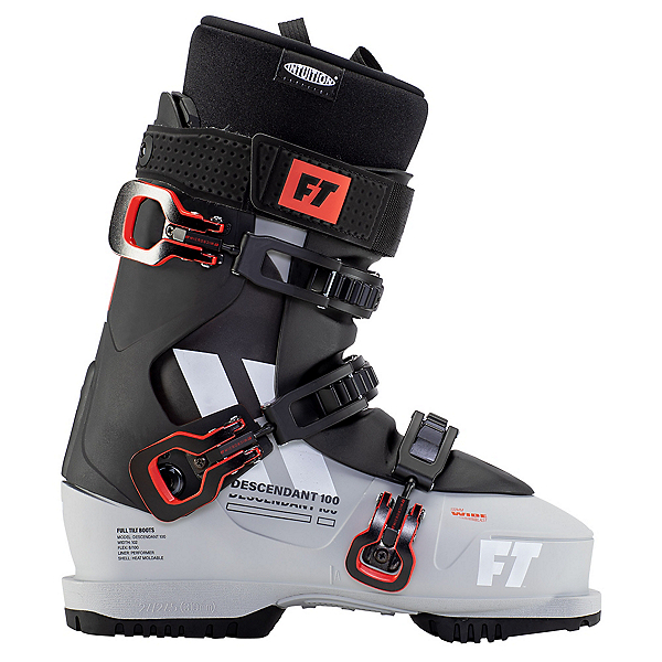 Full Tilt Descendant 100 Ski Boots, , 600