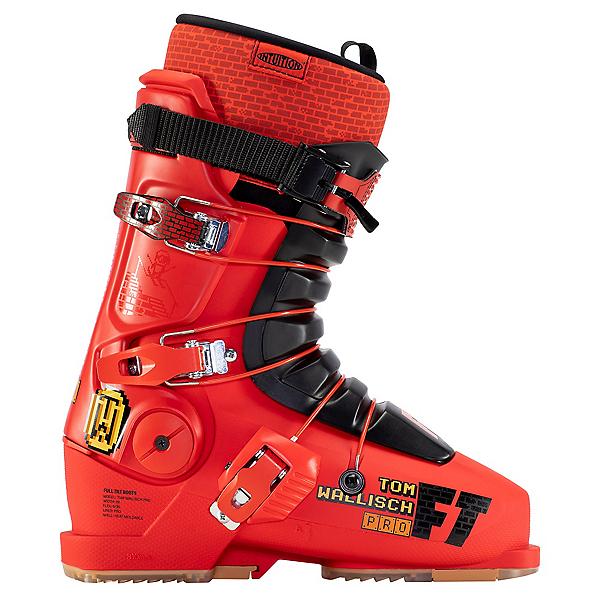 Full Tilt Tom Wallisch Pro Ski Boots, , 600