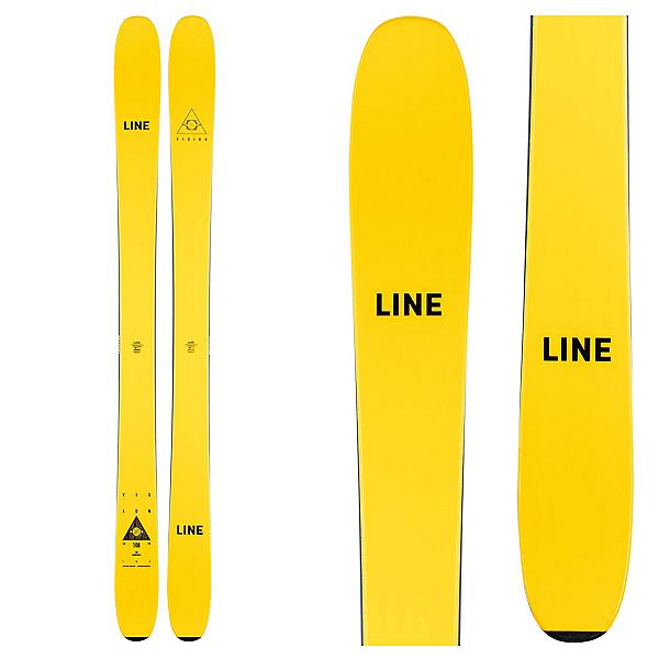 Line Vision 108 Skis, , 600