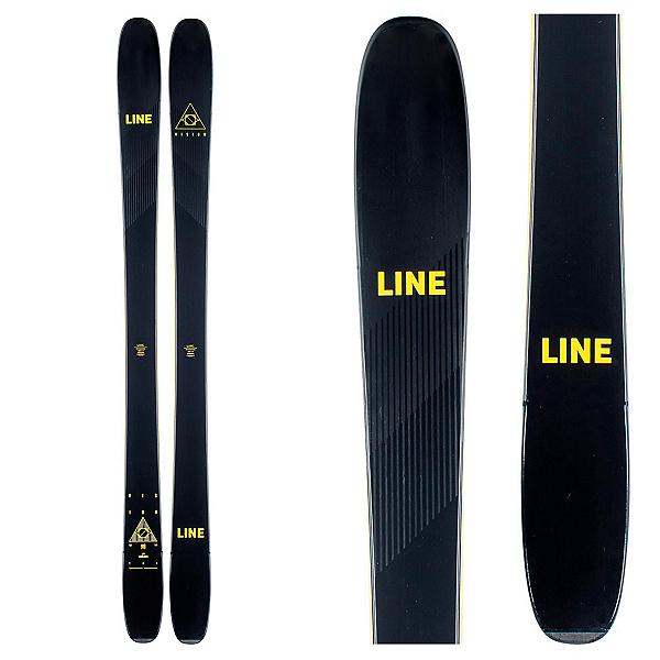 Line Vision 98 Skis 2021, , 600