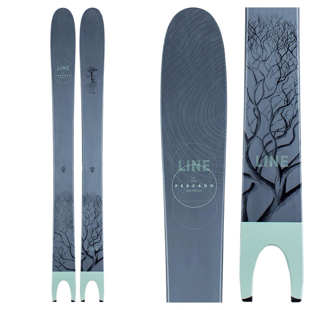 Line Pescado Skis