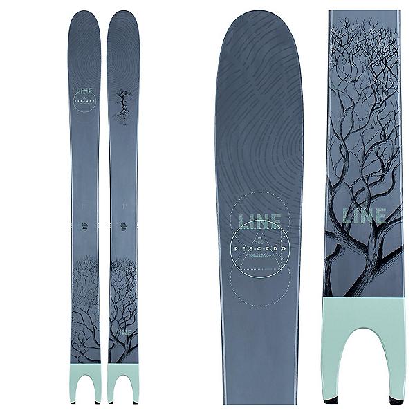 Line Pescado Skis, , 600