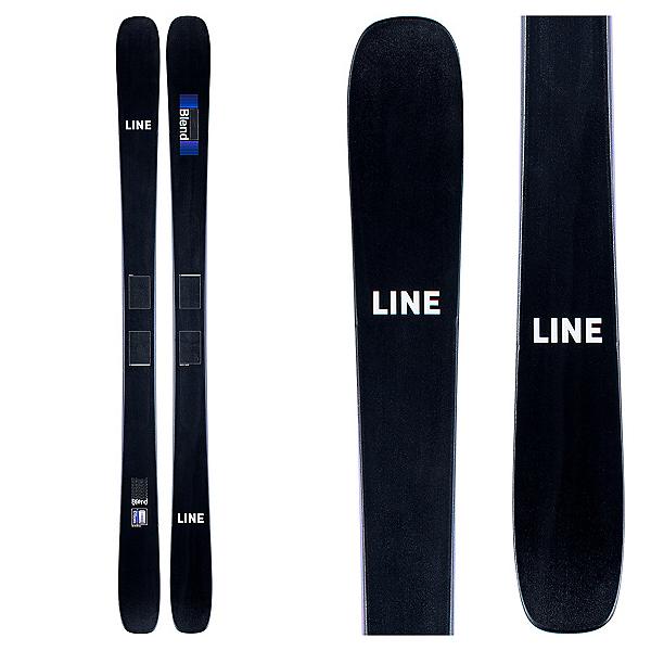 Line Blend Skis, , 600