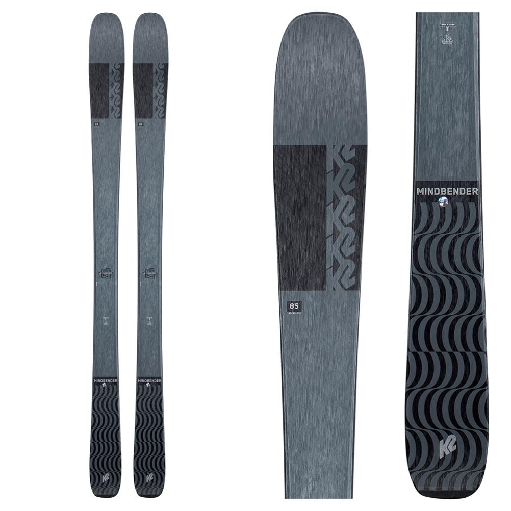K2 Mindbender 85 Skis