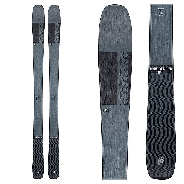 K2 Mindbender 85 Skis 2021, , 600