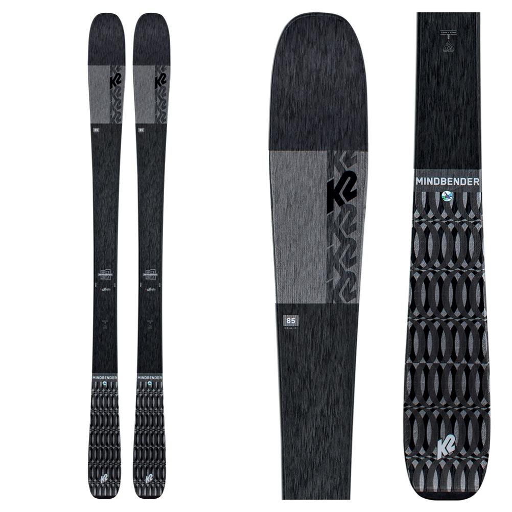 K2 Mindbender 85 Alliance Womens Skis 2021