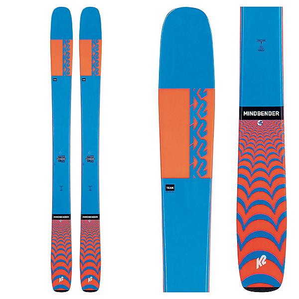 K2 Mindbender Team Kids Skis, , 600