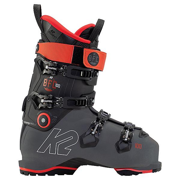 K2 B.F.C 100 Heat Ski Boots 2021, , 600