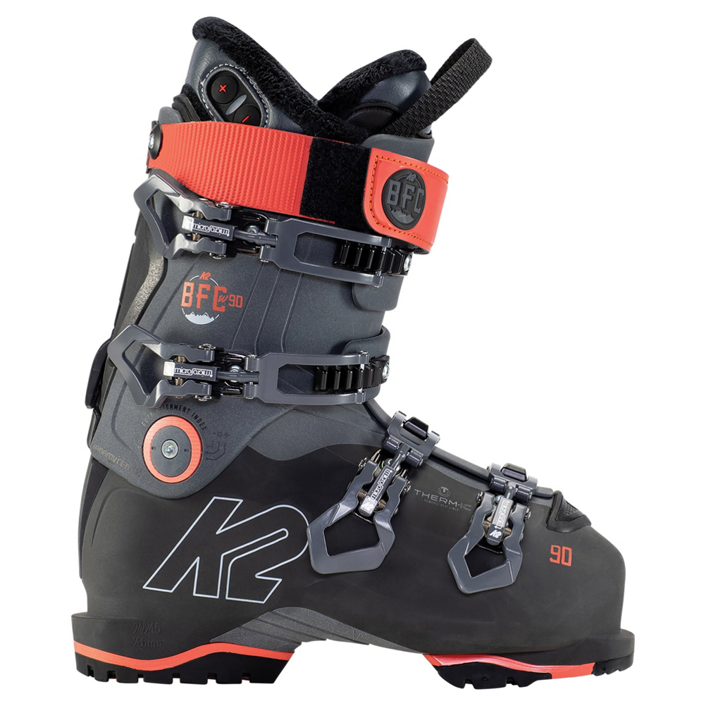 K2 B.F.C 90 Heat Womens Ski Boots