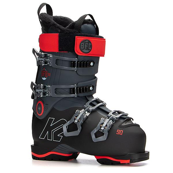 K2 B.F.C 90 Womens Ski Boots, , 600