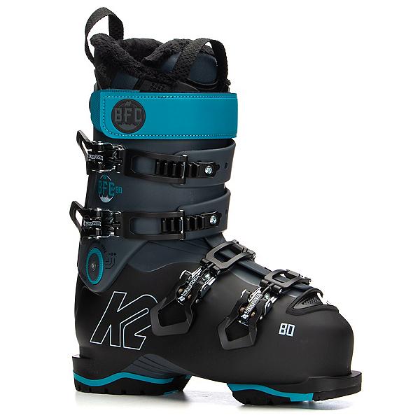 K2 B.F.C 80 Womens Ski Boots, , 600