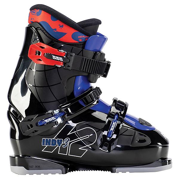 K2 Indy 3 Kids Ski Boots 2022, , 600