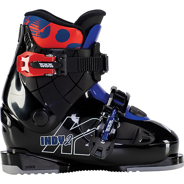 K2 Indy 2 Kids Ski Boots, , 600