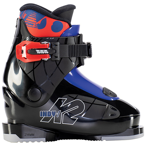 K2 Indy 1 Kids Ski Boots, , 600