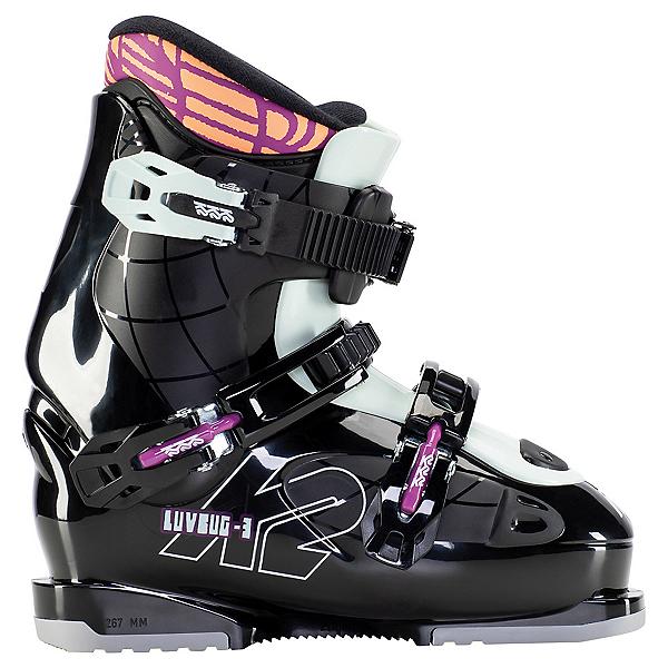 K2 LuvBug 3 Girls Ski Boots 2022, , 600