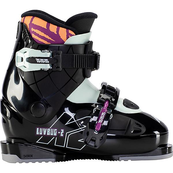 K2 LuvBug 2 Girls Ski Boots, , 600
