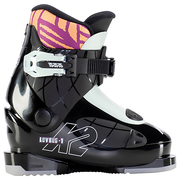 K2 LuvBug 1 Girls Ski Boots, , 600