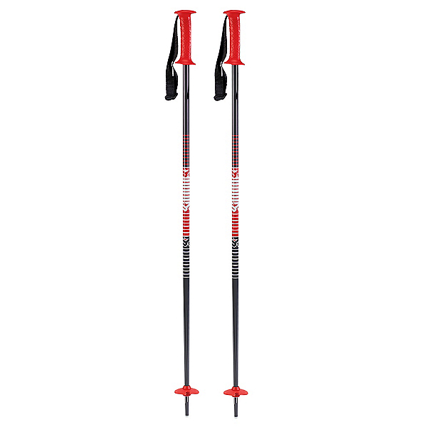 K2 Decoy Kids Ski Poles, , 600
