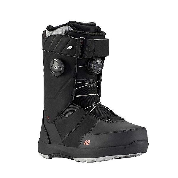 K2 Maysis Clicker X HB Snowboard Boots 2022, Black, 600