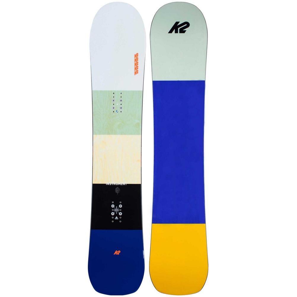 K2 Instrument Snowboard