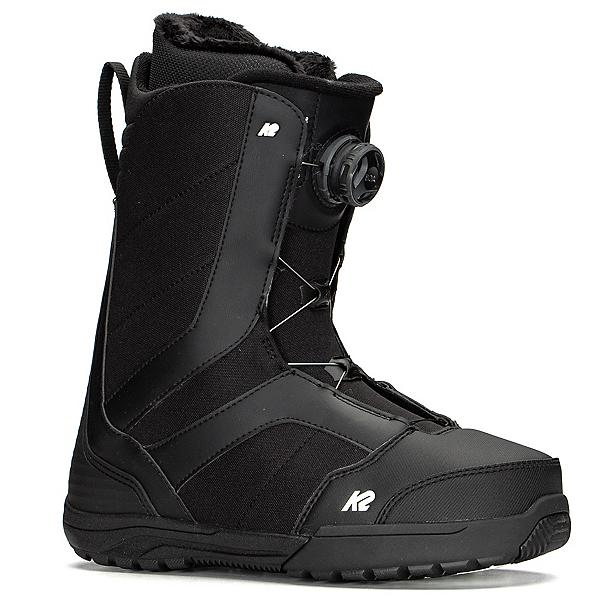 K2 Raider Boa Coiler Snowboard Boots, , 600
