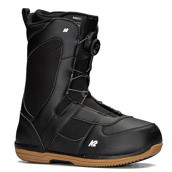 K2 Market Boa Snowboard Boots, , 600