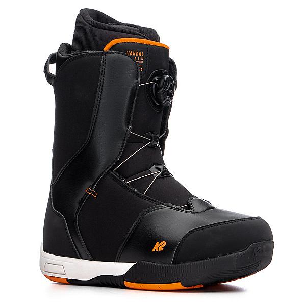 K2 Vandal Kids Snowboard Boots 2021, , 600