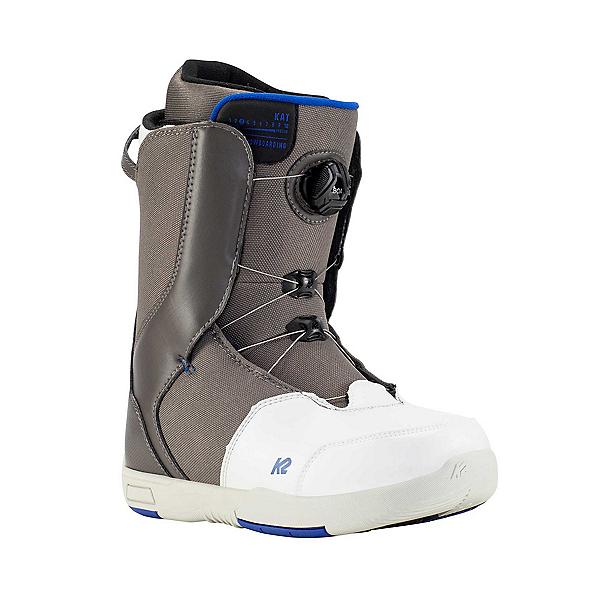 K2 Kat Girls Snowboard Boots, , 600