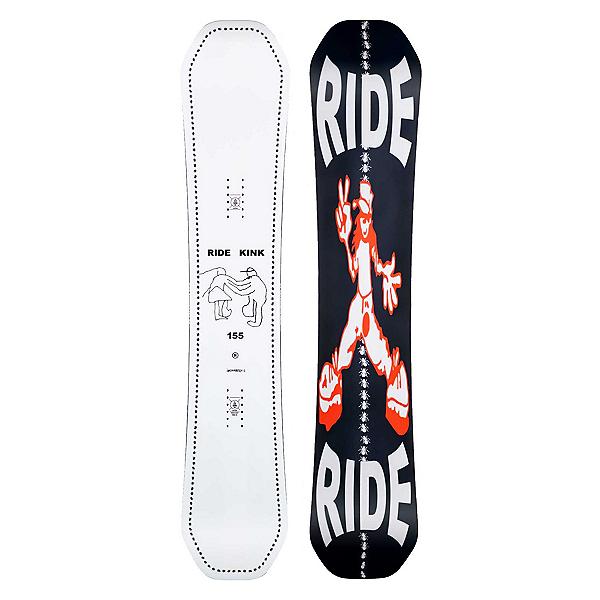 Ride Kink Wide Snowboard 2021, , 600