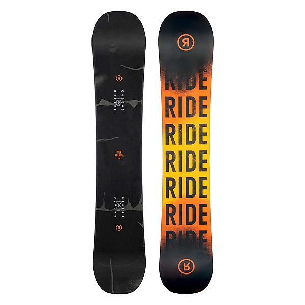 Ride Agenda Snowboard, , 600