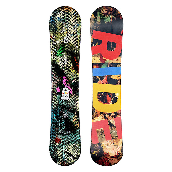 Ride Machete Jr Boys Snowboard, , 600