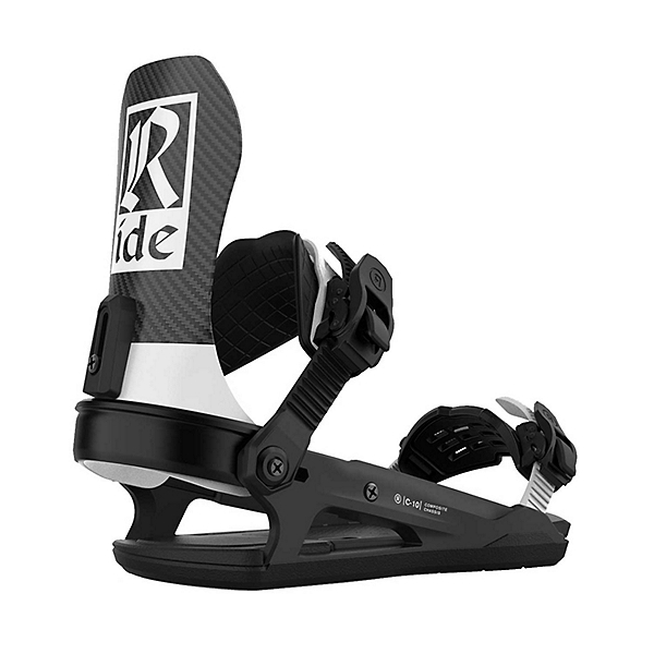 Ride C-10 Snowboard Bindings, , 600