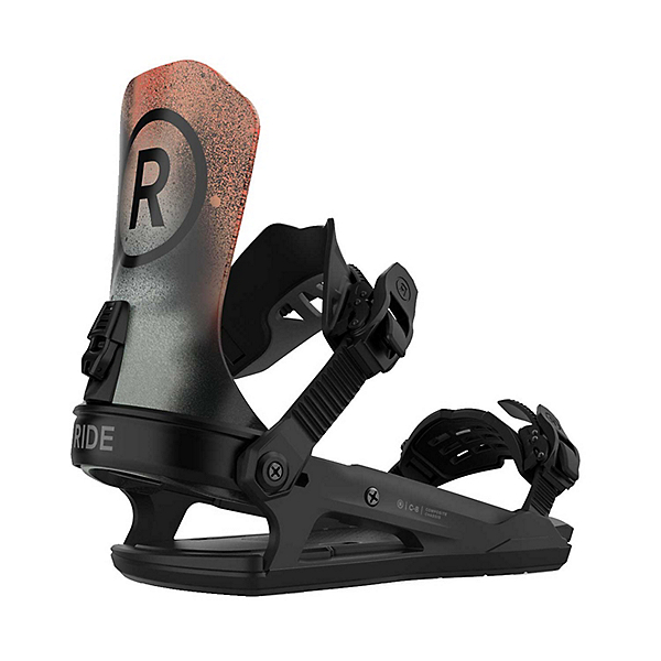 Ride C-8 Snowboard Bindings 2021, , 600