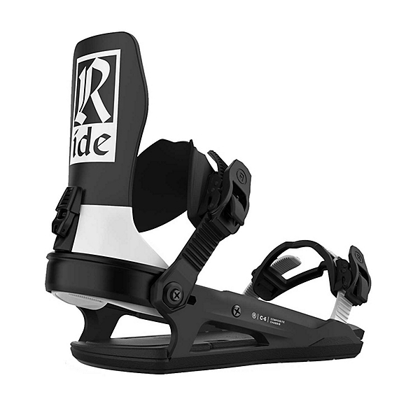 Ride C-6 Snowboard Bindings, , 600