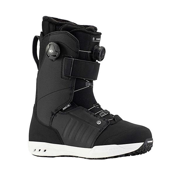 Ride Deadbolt Focus Boa Snowboard Boots 2021, , 600