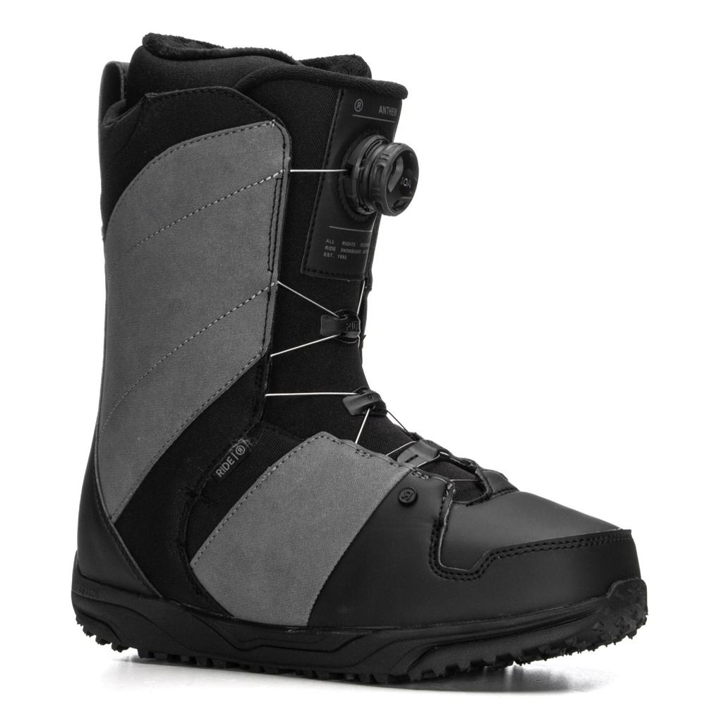 Ride Anthem Boa Snowboard Boots -  R200300802070