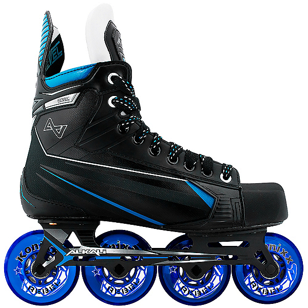 Alkali Revel 4 Senior Roller Inline Hockey Skates 2020, , 600