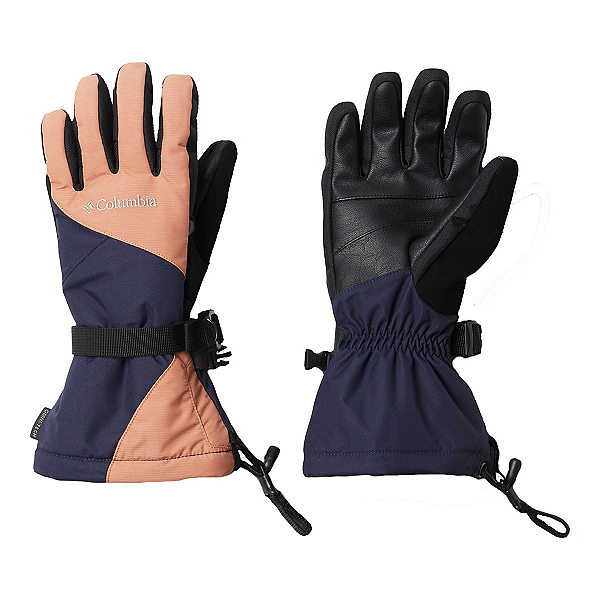 Columbia Whirlibird Womens Gloves 2021, , 600
