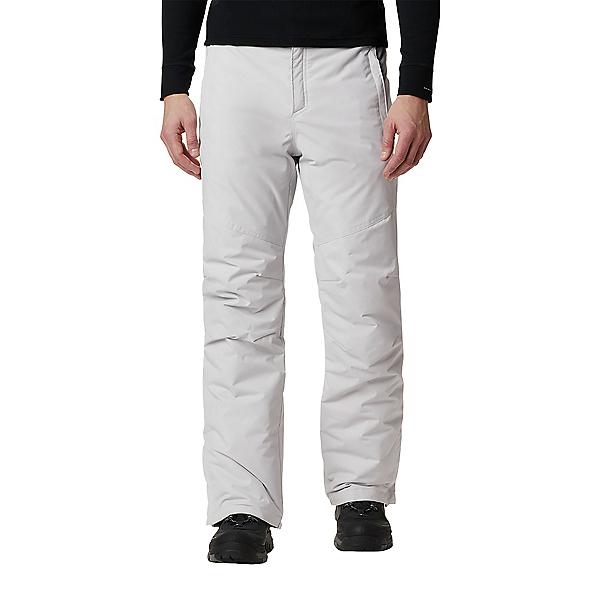 Columbia Bugaboo IV - Short Mens Ski Pants, Nimbus Grey, 600