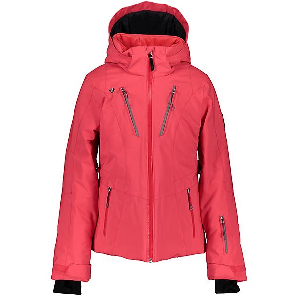 Obermeyer Leia Girls Ski Jacket 2021, Madamoiselle, 600