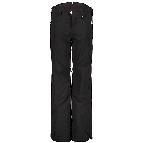 Obermeyer Jessi Girls Ski Pants 2021, Black, 600