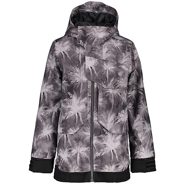 Obermeyer Gage Boys Ski Jacket 2021, Palm It, 600