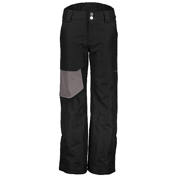 Obermeyer Brisk Kids Ski Pants 2021, Black, 600