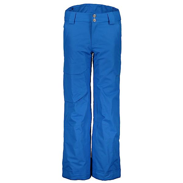 Obermeyer Brisk Kids Ski Pants 2021, Blue Vibes, 600